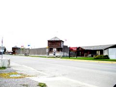 Fort MacLeod in Fort MacLeod
