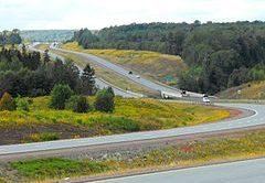 Cobequid Toll Highway