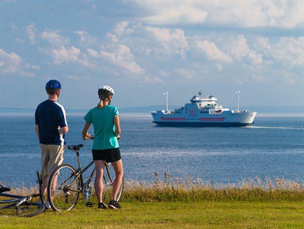 Northumberland Ferries to PEI