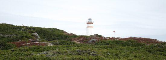 Port Aux Basques Lighthouse