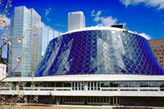 Roy Thompson Concert Hall