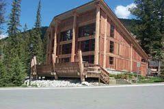 Banff Centre's Professional Development Centre