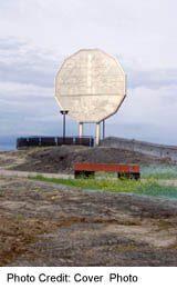 See the Big Nickel in Sudbury