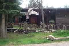 Bragg Creek Steak Pit