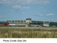 Downsview Airport