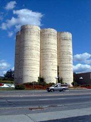 Flour Mill Heritage Museum
