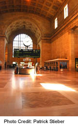 Union Station's Great Hall