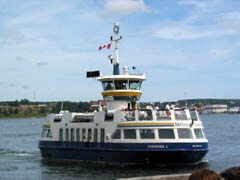 Harbour Ferry