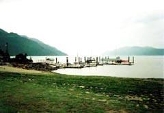 Beautiful Harrison Lake
