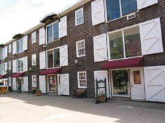 Warehouses in the Historica Properties
