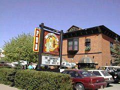 An Inglewood pub