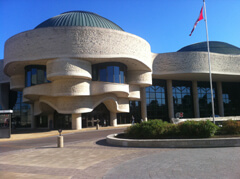 National Museum of Civilization
