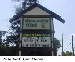 Kitchener's Concordia German Club