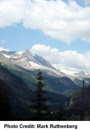Trans-Canada Highway, Climb To BC border