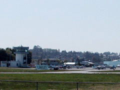 Abbotsford's Regional Airport