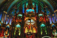 Notre Dame Bacilica