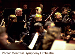 Montreal Symphony Orchestra