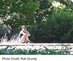 Botanical Gardens in Niagara Falls