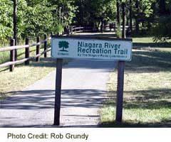 Niagara River Recreational Trail
