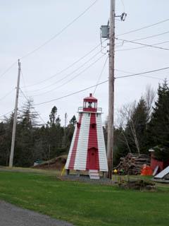 Eastern Shore of Newfoundland