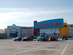 Futureshop at New Sudbury Centre