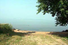 Lake Nippissing view