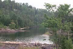 Northern Ontario Lakes
