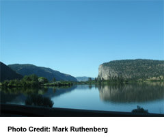 Okanagan Falls-Vaseaux Lake View