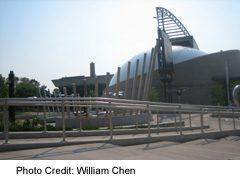 Ontario Science Centre