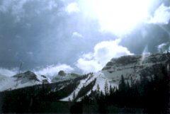 Parker's Ridge