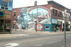 Pembroke's Main Street