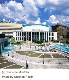 Place des Arts Cultural Complex