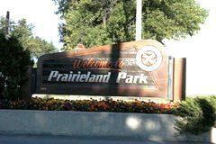 Prairieland Exhibition Park