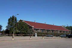 RCMP Training Academy