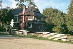 RJ Haney Heritage House