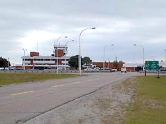 Sault Ste. Marie International Airport
