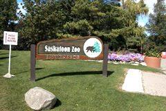 Saskatoon Zoo
