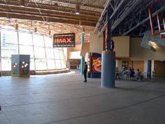 IMAX at Science North