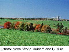 Shubenacadie, Nova Scotia