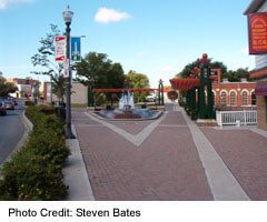 View of Stoney Creek Square