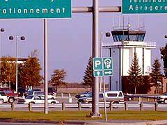 Sudbury International Airport