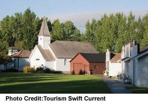 Doc's Town Heritage Village<