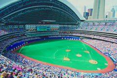 BBlue Jays Baseball at the Skydome