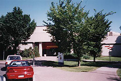 Nickle Arts Museum at the U of C