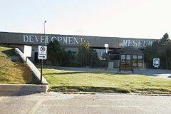 Western Development 1910 Boomtown Museum