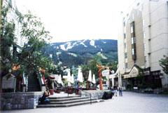 Whistler Shops