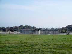 Abbotsford's federal penitentiary