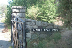 Giant's Head Park