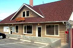 Provincial Trout Hatchery