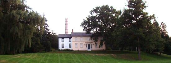 Battlefield Park in Stoney Creek